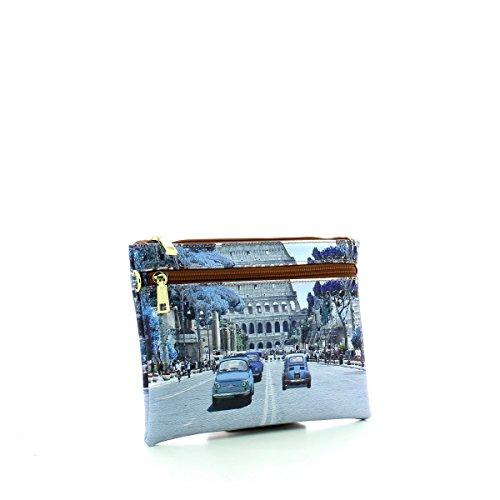 Ynot H-343 Pochette Accesorios Azul
