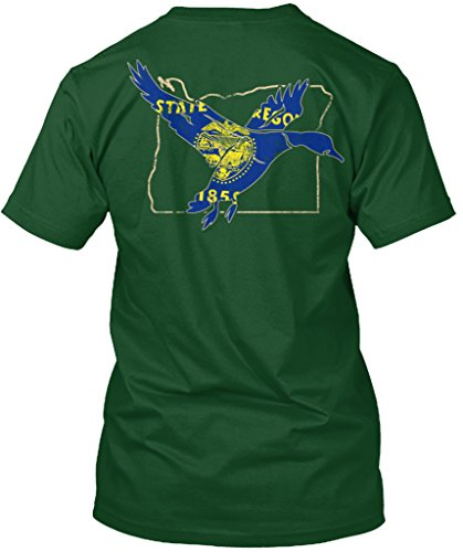 Teespring Unisex Ts Oregon Hanes Tagless - Oregon Ducks Green Team Issue Shopping Results