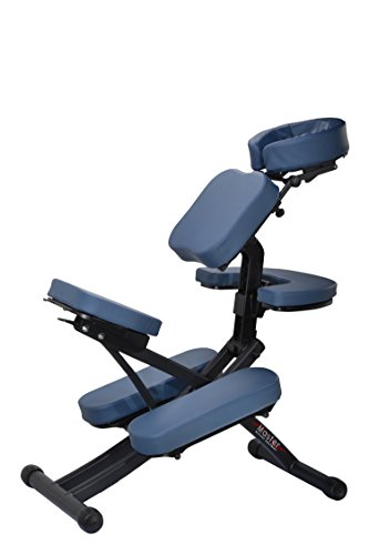Rio Portable Folding Massage Chair for Spa