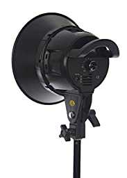 StudioPRO Daylight 175 LED Flood with Reflector Head Only