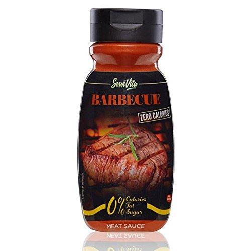 Servivita - Salsa Barbacoa Servivita - 320ml: Amazon.es: Alimentación y bebidas