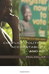 Conflict, Political Accountability and Aid Paperback