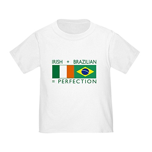 Irish Brazilian Flag - 4