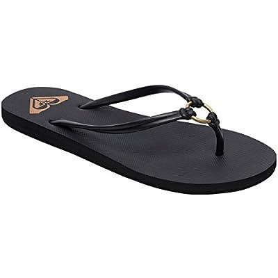 Roxy Women's Solis Sandals Flip-Flop