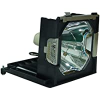 SpArc Bronze Eiki POA-LMP101 Projector Replacement Lamp with Housing