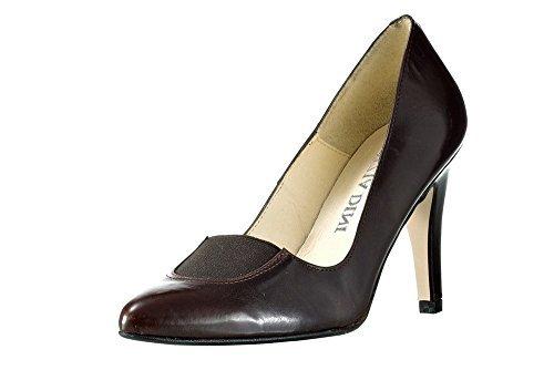 Brown BROWN International Shoes Women's Court Pumps Class XpCq0