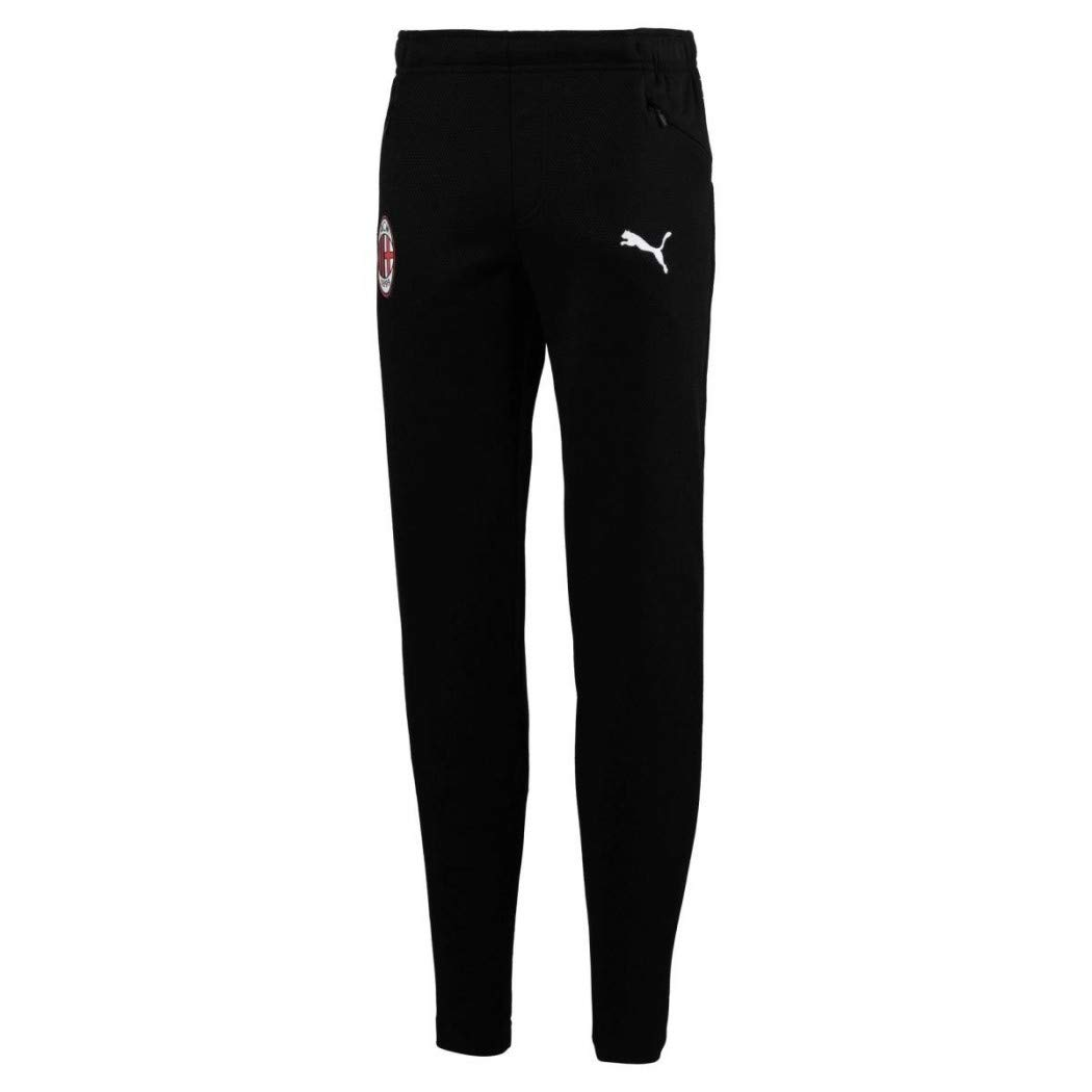 Puma AC Milan Casual Performance with Zipped Poc, Hose Kinder, Kinder, 754482