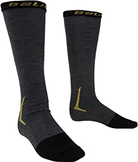 90a27e2278d CCM Proline Bamboo Series Knee Socks  Amazon.co.uk  Sports   Outdoors