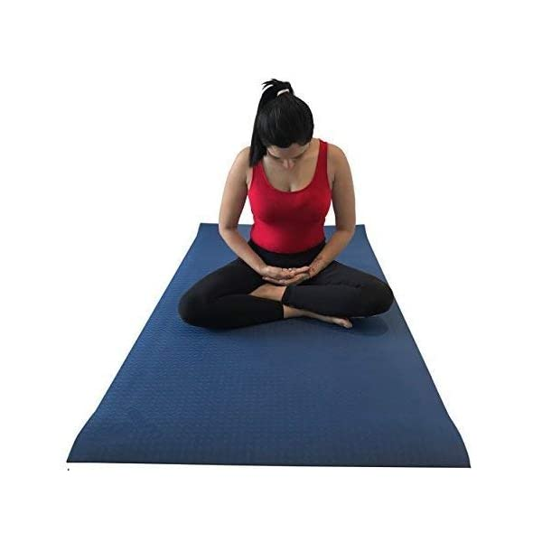 Best Yoga Mat with Carrying Strap India 2021