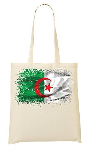 Bolso Algeria Africa Flag Nice Nationality Compra Mano De De To Series La Bolsa Country Algiers qwBxfqp