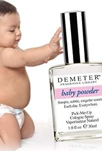 Demeter Fragrance Library - Suntan Lotion Cologne Spray 4oz
