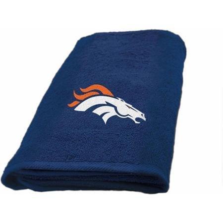 The Northwest Company NFL Denver Broncos Hand Towel by The Northwest Company (Image #1)