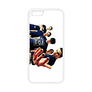 iphone6 4.7 inch White Avenged Sevenfold phone cases protectivefashion cell phone cases YTQG5119523