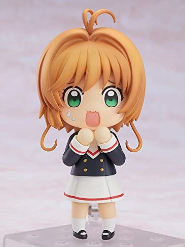 "CCS Cardcaptor Sakura 3/"" Droid Action Figure New SYAORAN LI Figurine"