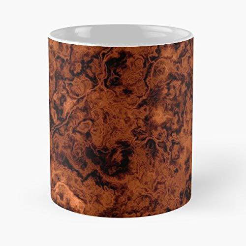 Tucoshoppe Walnut Burl Wood - Funny Coffee Mug, Gag Gift Poop Fun Mugs