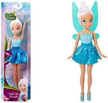Disney Fairies Confetti Fun Tink Doll 9 9 Jakks 81774