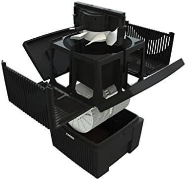Venta 7025401 Humidificador y purificador de aire LW 25 antracita ...