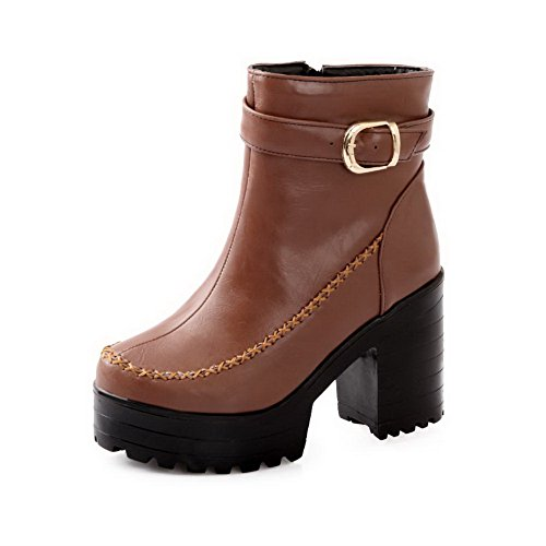 1TO9 Bottes Bottes 1TO9 femme Chukka aaBFrwq