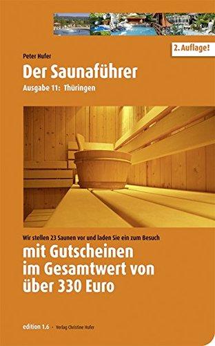 Saunaführer: Thüringen