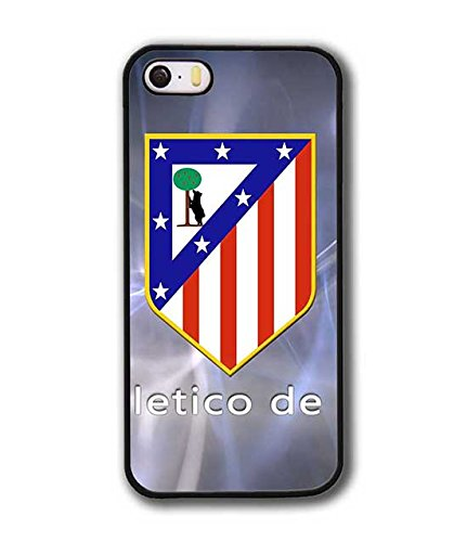 Coque Iphone 5 Atlético Madrid Coque Olivedes Foot France