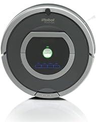 (历史最低)顶级智能扫地机器人 iRobot$529.99 Roomba 780 Vacuum Cleaning Robot