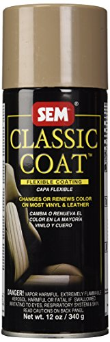 SEM 17053 Medium Parchment Classic Coat - 12 oz.