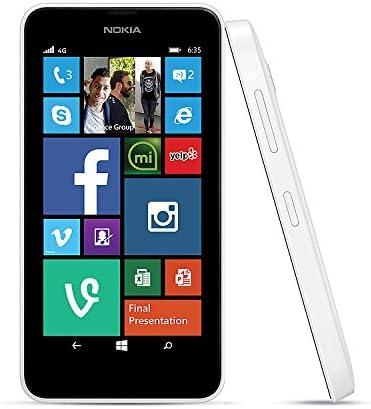 Nokia Lumia 635 11,4 cm (4.5