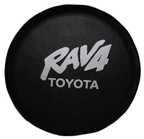 Logo Silver Series - SpareCover abc-Rav4-29-silver ABC Series Silver Logo-Black Trim 29