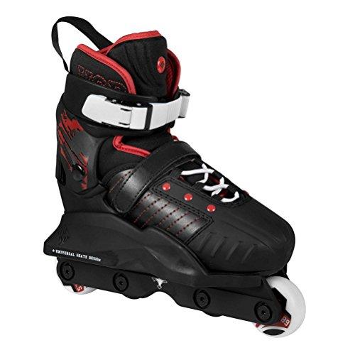 Powerslide Junior Skates: USD Transformer Skates Adjustable Sizes 4.0