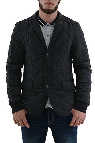 blousons et vestes scotch and soda 101738 gris