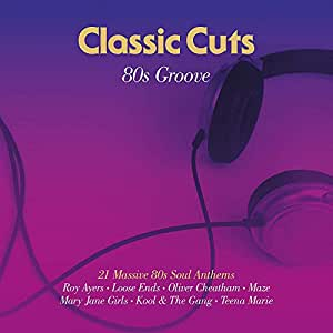 Classic Cuts: 80s Groove / Various (Vinyl)
