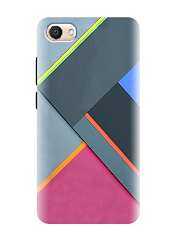 more photos d7c6f d121a Think Tech Vivo v5 Plus Printed Back Cover: Amazon.in: Electronics