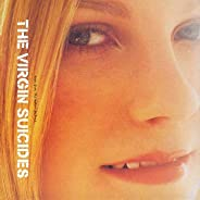 The Virgin Suicides (Vinyl Pink & Red Limited Edt.) (Rsd 2020) [VI