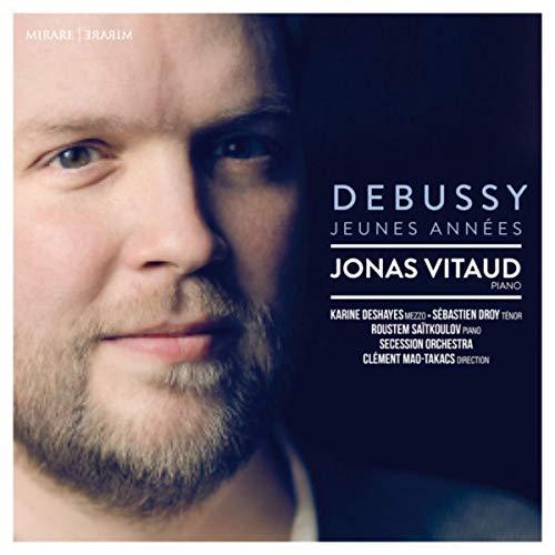 Debussy: Jeunes Années