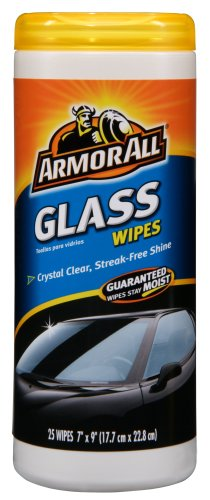 Armor All Cleaner Plastic Canister