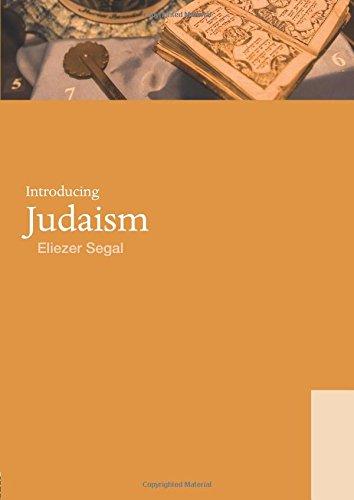 Introducing Judaism (World Religions)
