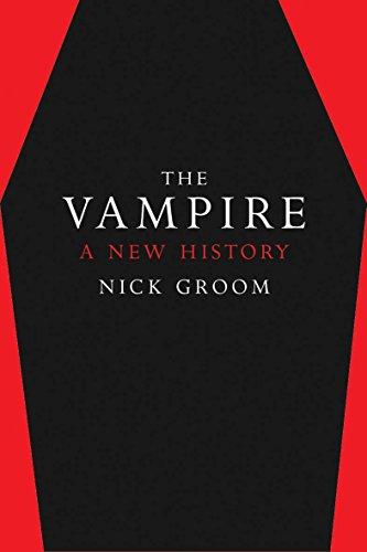 The Vampire: A New History -
