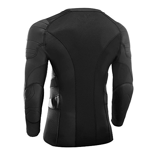 FavorGear Padded Compression Shirt Rid Protector for ...