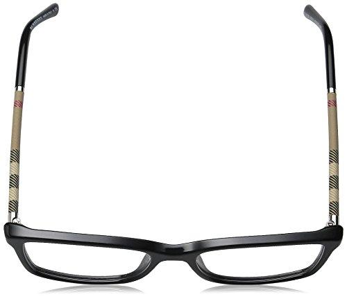 Burberry Eyeglasses BE 2120 BLACK 3001 BE2120