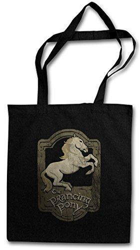 Bag Hipster Pony Prancing Backwoods Urban AxwqZ1IOTf