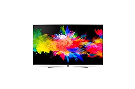 LG 138 cm OLED55B7T Ultra HD 4K LED Smart TV With: Amazon in