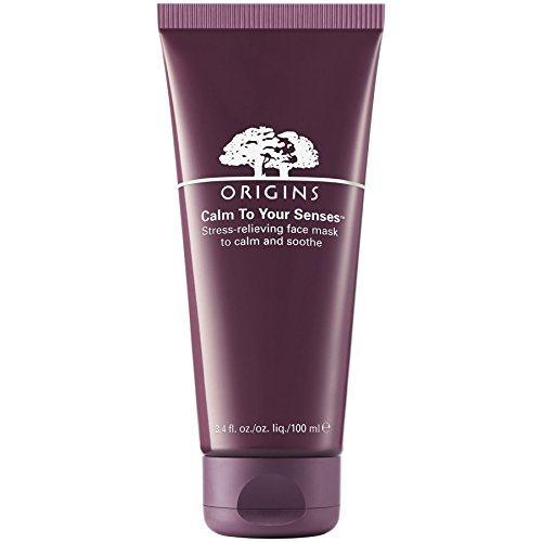 Origins Calm to Your Senses™ Stress-Relieving Face Mask - Pack of 6