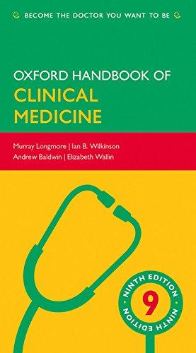 Oxford Handbook of Clinical Medicine (Oxford Medical Handbooks) Pdf