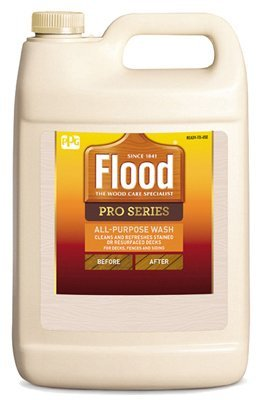 FLOOD/PPG ARCHITECTURAL FIN FLD53-01 Ready-to-Use All Purpose Deck Wash