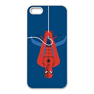 iPhone 4 4s Cell Phone Case White Peter Parker Spider Man LV7934371