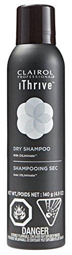 Clairol iThrive Shampoo Dry 4.9 oz.