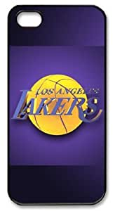 NBA Lakers Customizable Logo Case For Samsung Galsxy S3 I9300 Cover Case