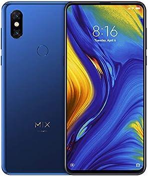 Xiaomi Mi Mix 3 - Smartphone de 6.39