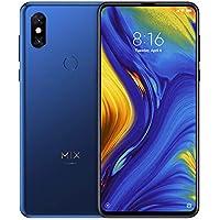"Xiaomi Mi Mix 3 16.2 cm (6.39"") 6 GB 128 GB SIM Dual 4G Azul 3200 mAh - Smartphone (16.2 cm (6.39""), 2340 x 1080 Pixeles, 6 GB, 128 GB, 12 MP, Azul)"