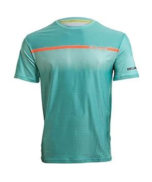 Bull padel Vitorio Camiseta, Hombre, Azul (424), M: Amazon.es: Deportes y aire libre